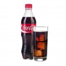 Кока-Кола (0,5л/1л)