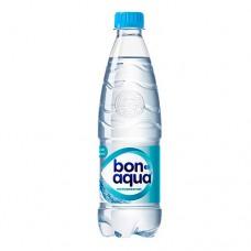Вода негазированная (0,5л)