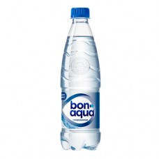 Вода газированная (0,5л)