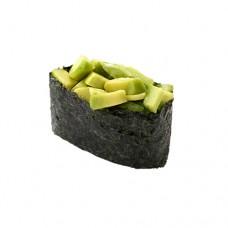 Суши Авокадо (1 шт)