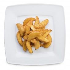 Картофель по-деревенски (100 гр)